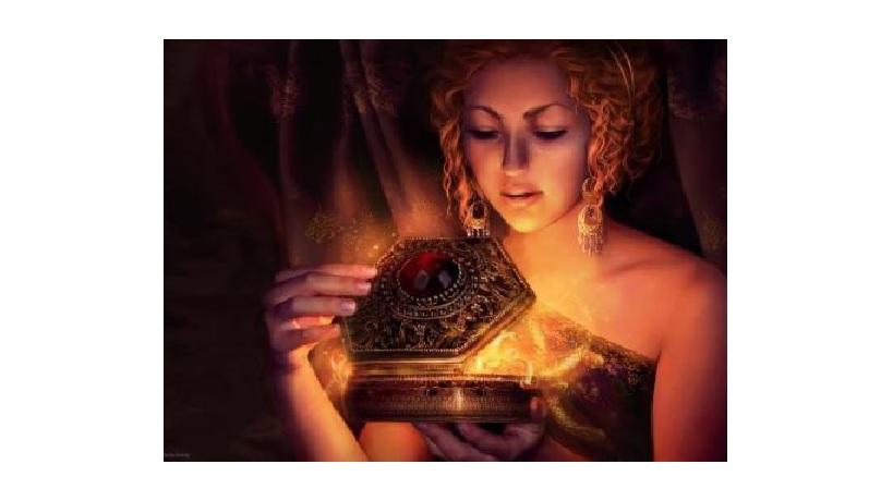 Comentario 1 Abriendo La Caja De Pandora Olimpio Cotillo
