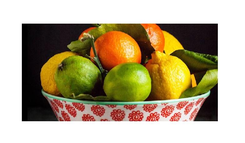Fruta: Guisos, salsas, postres... La versatilidad de los cítricos ...