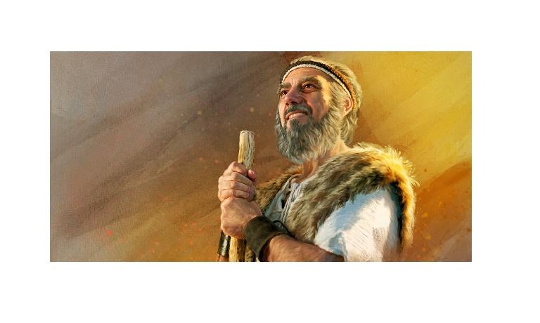 El profeta Elías fue un fiel defensor de la adoración pura | Fe ...