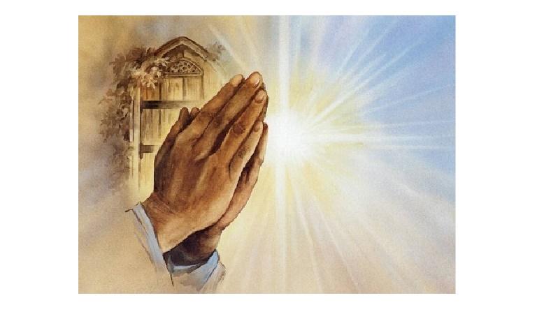 Paróquia Santo Afonso - Evangelho - Lc 11,1-13 Pedi e recebereis.